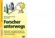 Forscher unterwegs