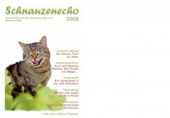 Schnauzenecho 2008