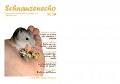 Schnauzenecho 2009