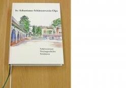 Chronik des St.-Sebastianus-Schützenvereins